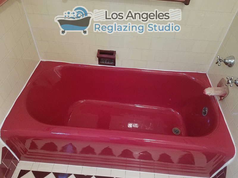 Here You Can Look Our Previous Records Of Reglazing/resurfacing/recolor. We  Use High Quality Materials And Expert Workers. Combination Of Both Have  Made Us ...